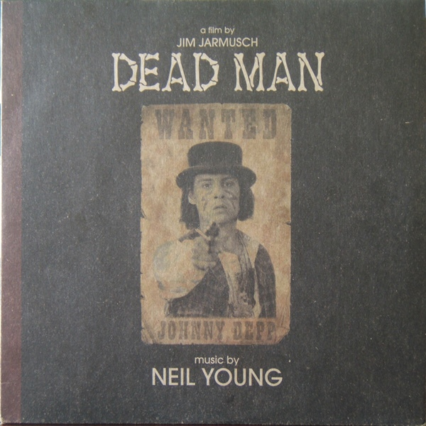 dead man soundtrack