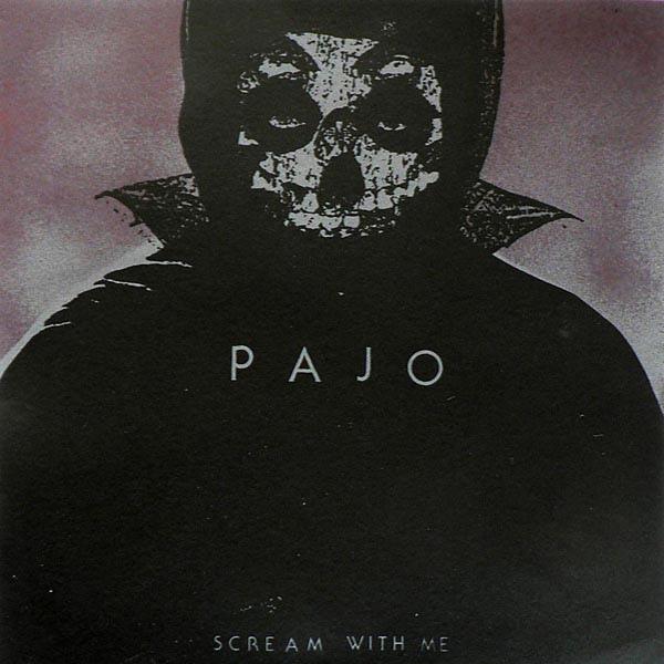 pajo scream with me