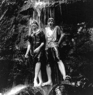 ween waterfall