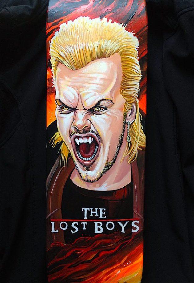 13 Lost Boys 1