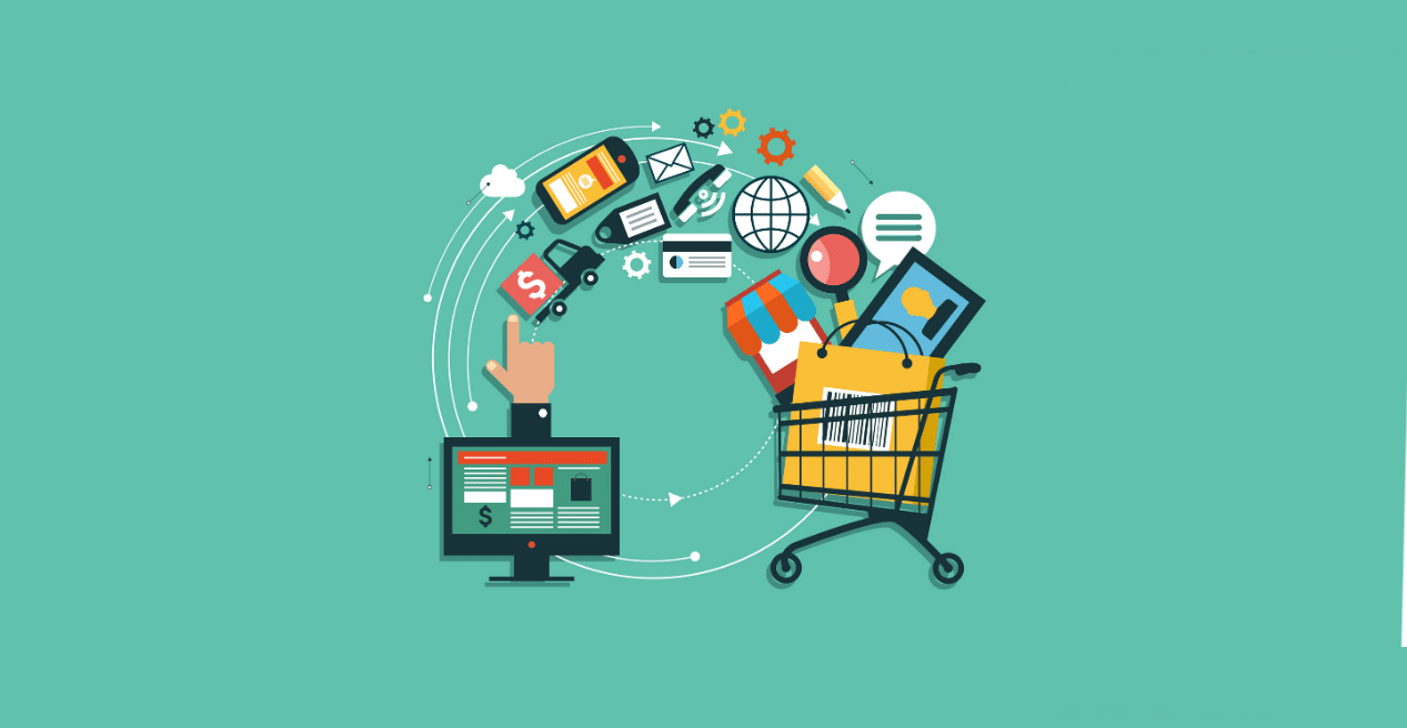 50+ Breathtaking Online Shopping Statistics You Never Knew