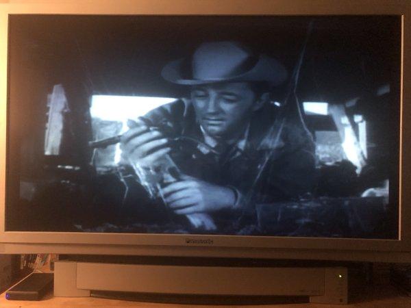 The Lusty Men 1952 Susan Hayward, Robert Mitchum, Arthur Kennedy, Arthur Hannicutt on DVD