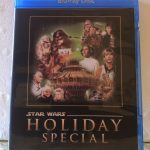 Star Wars Holiday Special on Blu-ray in 720p HD