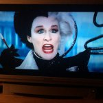 101 Dalmatians (1996) on Blu-ray in 1080p HD with 5.1DD Surround Sound