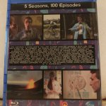 Disney's Bill Nye The Science Guy The Complete Series 5 Seasons with 100 Episodes on 7 Blu-ray Discs in 720p HD