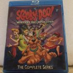 Scooby-Doo Mystery Incorporated The Complete Series 2 Seasons with 52 Episodes on 6 Blu-ray Discs in 1080p HD