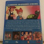 The Littles The Complete Series 3 Seasons with 29 Episodes plus 2 Movies on 3 Blu-ray Discs in 720p HD