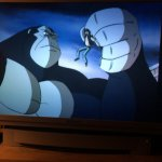 Kong the Animated Series The Complete Series 2 Seasons with 40 Episodes on 3 Blu-ray Discs in 720p HD