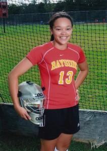 Aaliyah Carter Hernandez Bayside High School Athletics