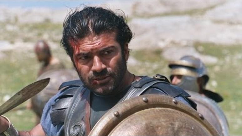 A still from Hannibal vs Rome