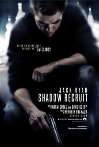 Jack Ryan: Shadow Recruit is in theaters now.