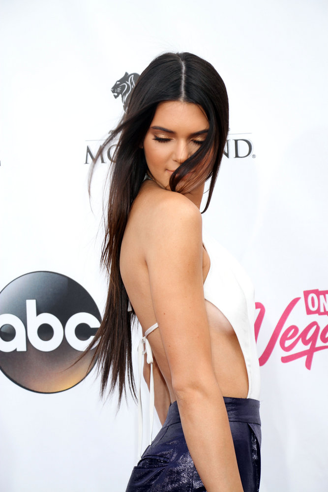 Kendall Jenner - 2014 Billboard Music Awards - Arrivals - MGM Grand Garden Arena, MGM Grand Hotel and Casino - Las Vegas, NV, USA  Photo copyright by PRN / PRPhotos.com