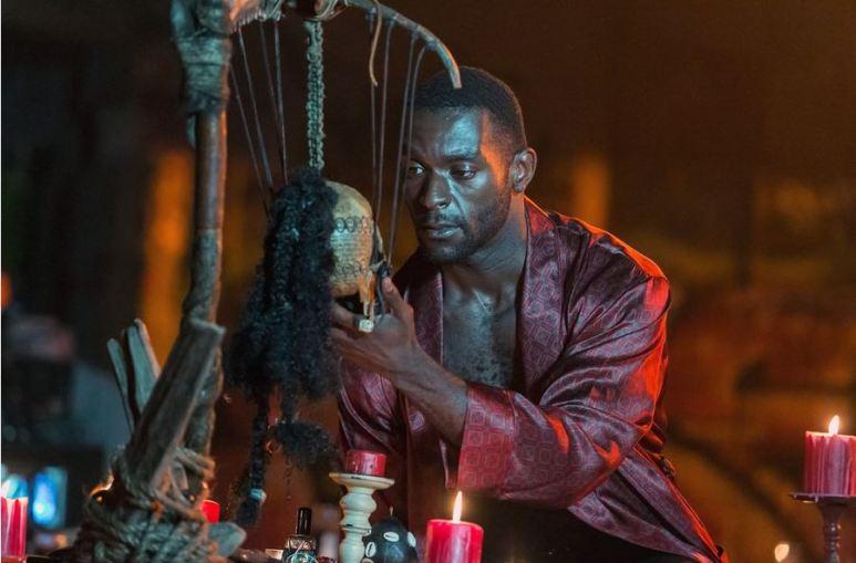 Constantine 'Danse Vaudou' on NBC - Friday, November 21 Preview