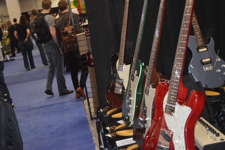 Freedom Custom Guitars