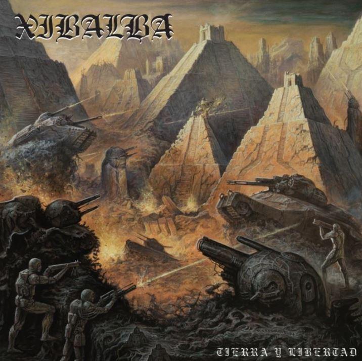 "Xibalba ""Tierra Y Libertad"" Review"