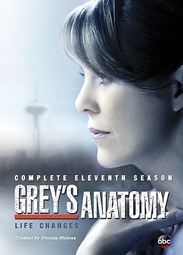 Grey's Anatomy strength continues to be its ensemble cast.