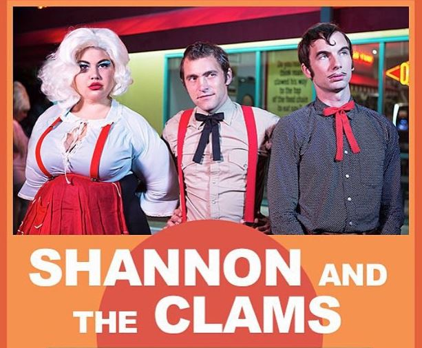 Watch: Shannon and the Clams 'Point of Being Right'