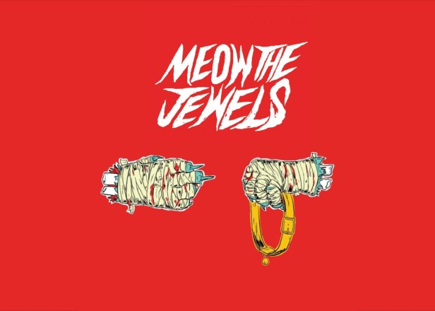 Listen: Run the Jewels 'Meow the Jewels'