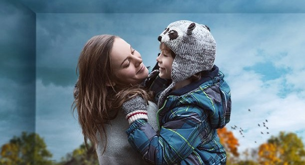 Brie Larson andJack Tremblay in the movie adaptation of Room.