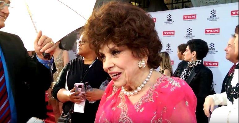 Coppola, Bernstein, Lollobrigida turn out for TCM Hollywood Film Fest