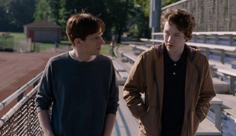Louder Than Bombs review