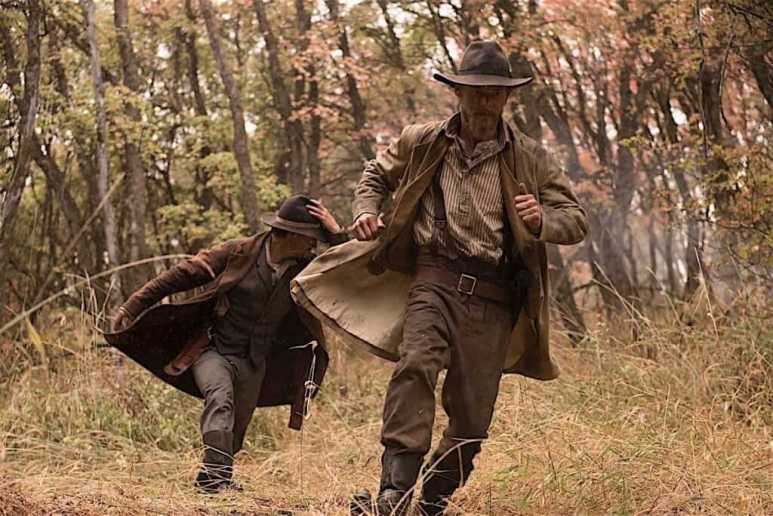 David H. Stevens as Jesse James