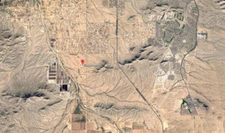Stardust Ranch in Arizona
