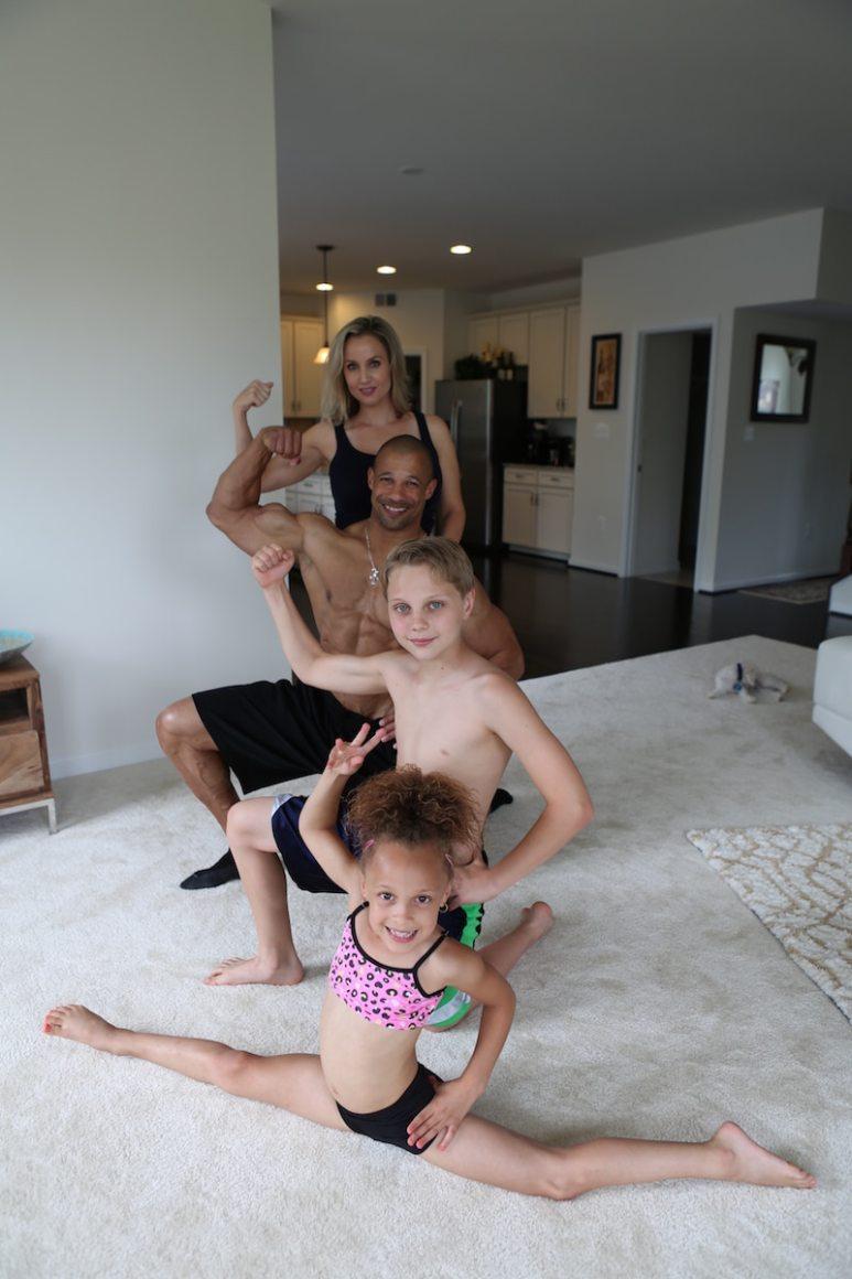 Ricardo family.