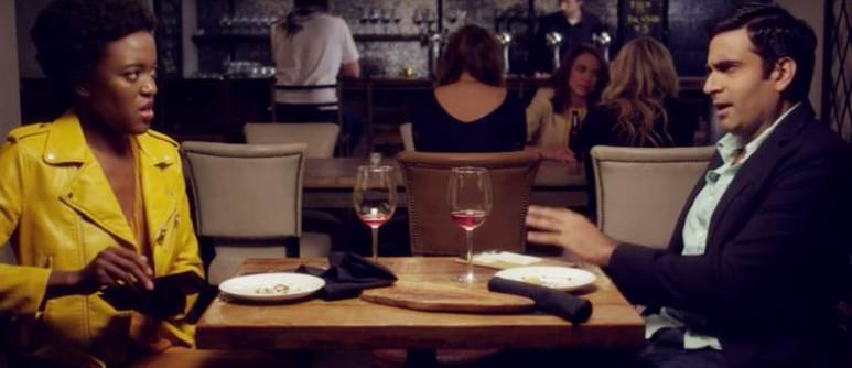 Why do men still pay for first dates?