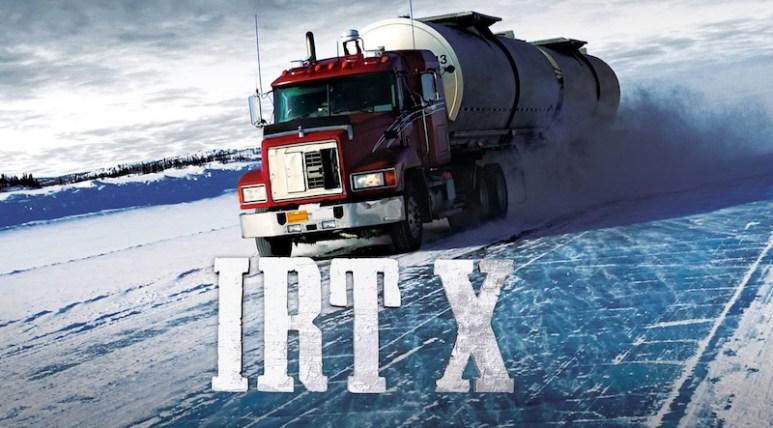 Ice Road Truckers Season 10 picture