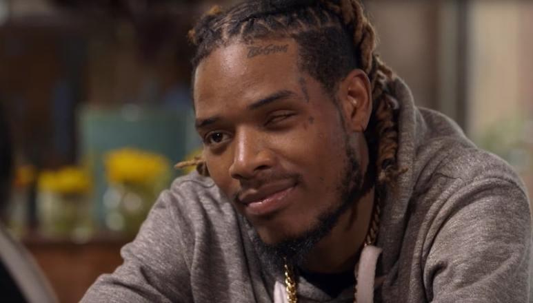 Fetty Wap on Love & Hip Hop Hollywood