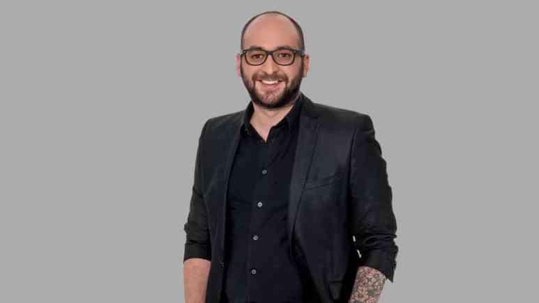 Alex Snyder