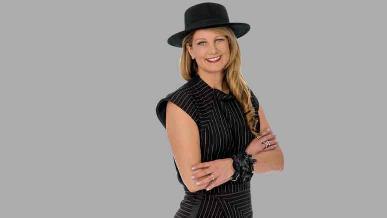 Linda Marcus