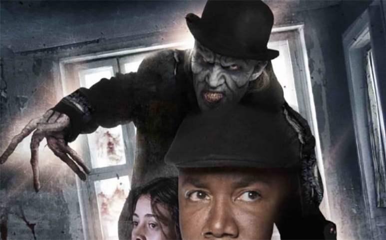 Creepy horror Crooked Man on Syfy tonight