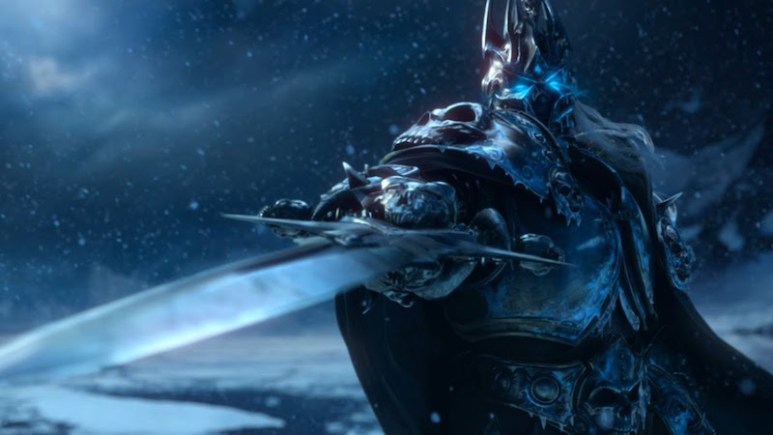 Picture of The Lich King