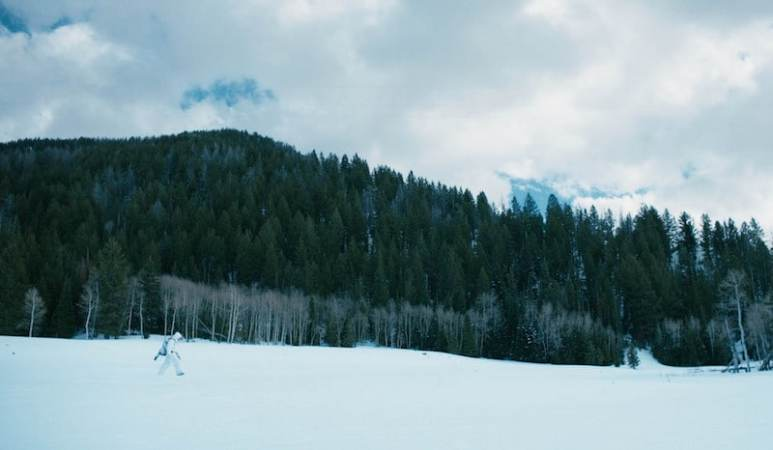 Taylor Sheridan's directorial debut, Wind River is a crime drama set in an American Indian reservation