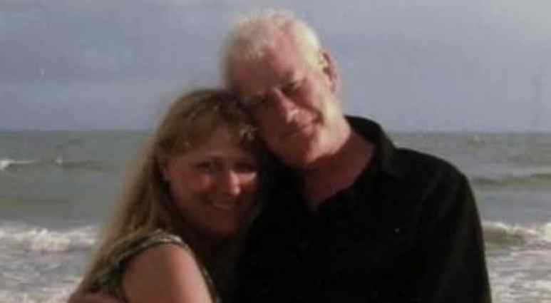 Terri Greene, 46, and Michael Greene, 62,