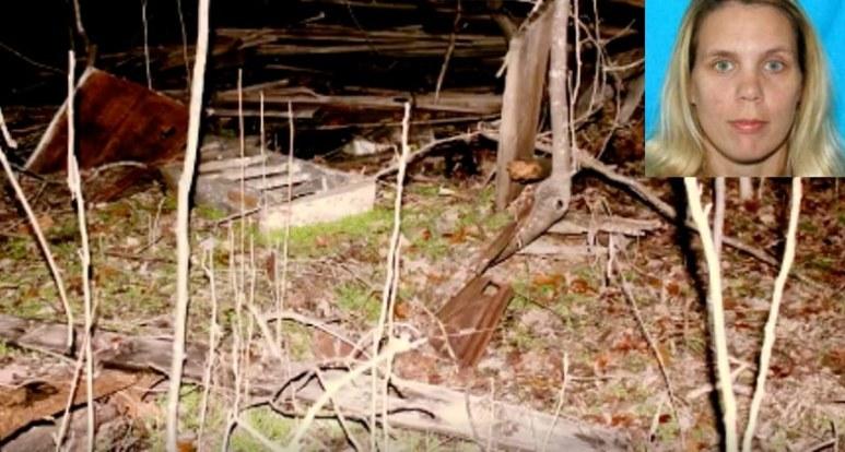 Pamela Knight's body was found in woods