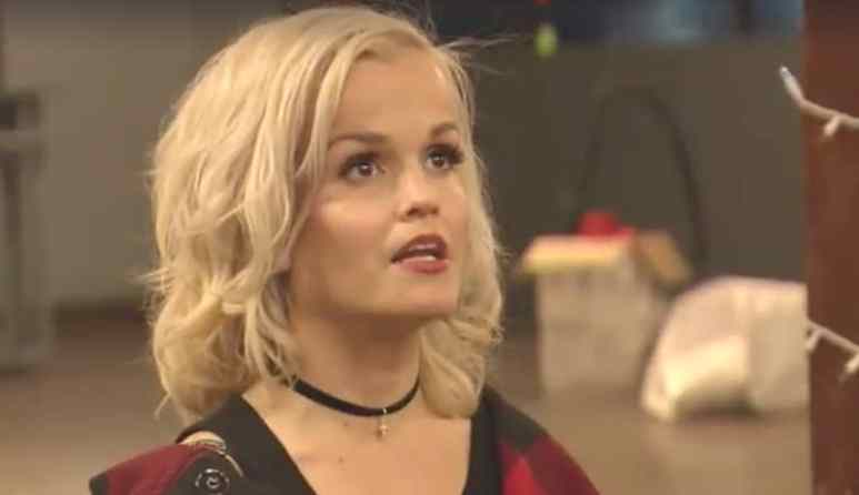 Terra complains about the appearance of the Mini Bar on the Little Women: Dallas season finale
