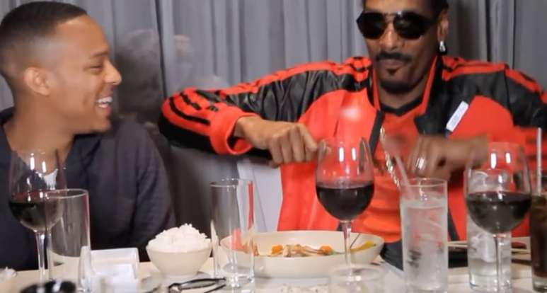 Snoop and Bow Wow on Growing Up Hip Hop