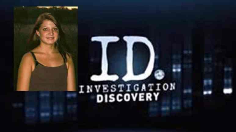 Kayla Berg missing
