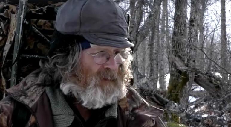 Marty on Mountain Men