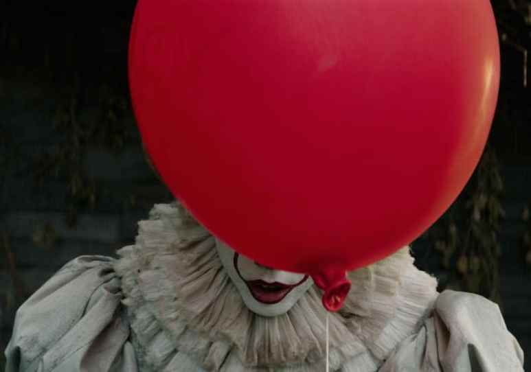 Pennywise Balloon