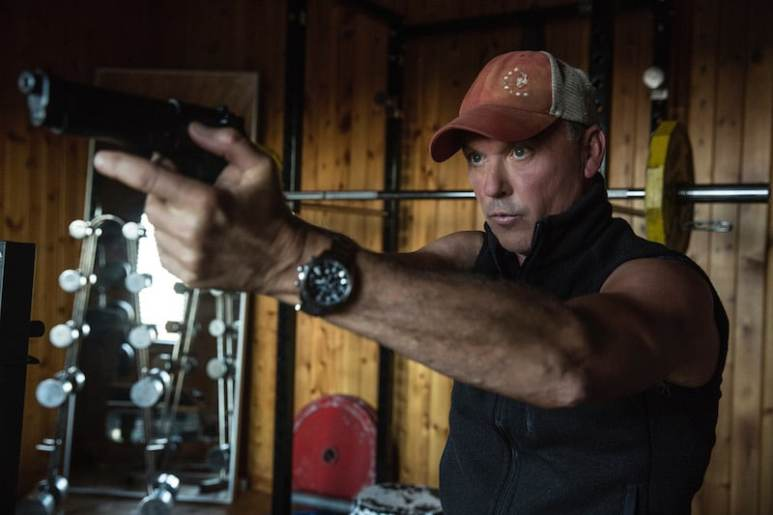 American Assassin - Michael Keaton