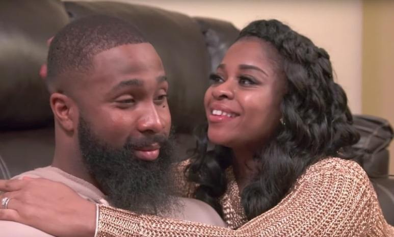 Don and Ashley on Black Ink Crew: Chicago