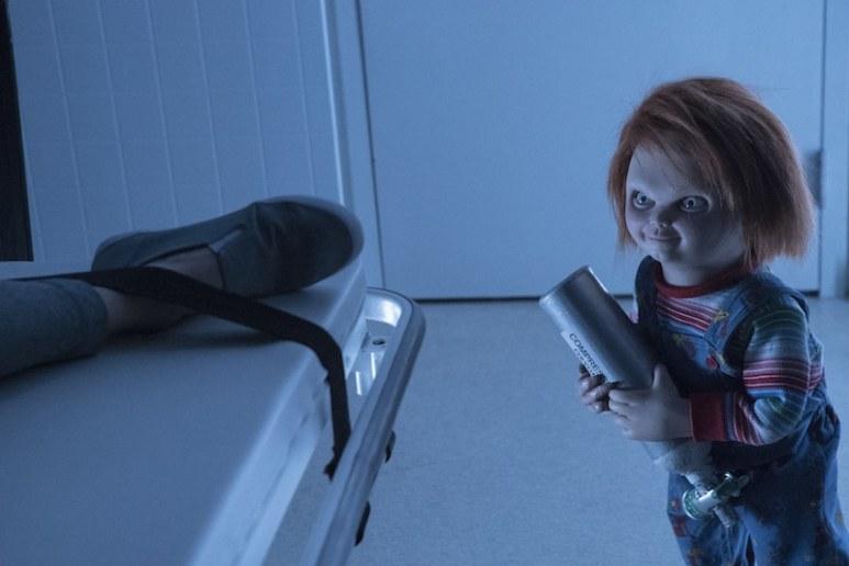 Chucky's back!