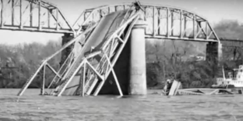 Point Pleasant bridge