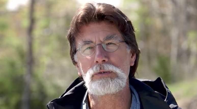 Rick Lagina in The Curse of Oak Island Season 5