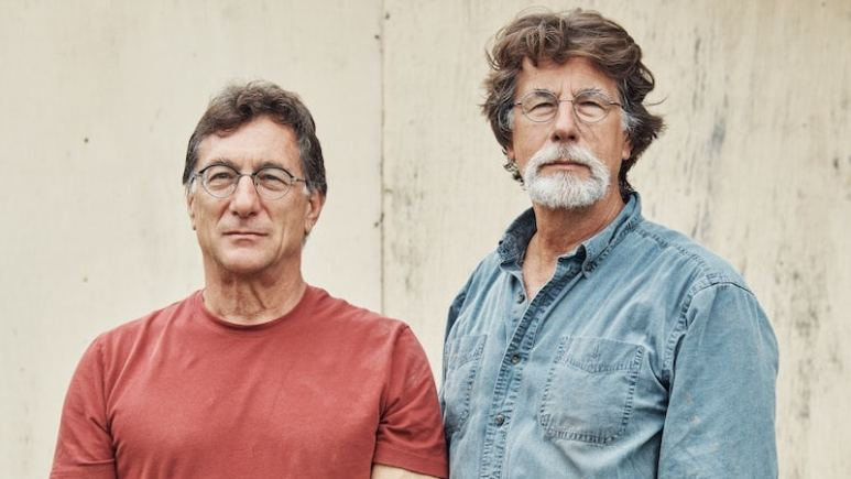 Rick and Marty Lagina from The Curse of Oak Island Season 5