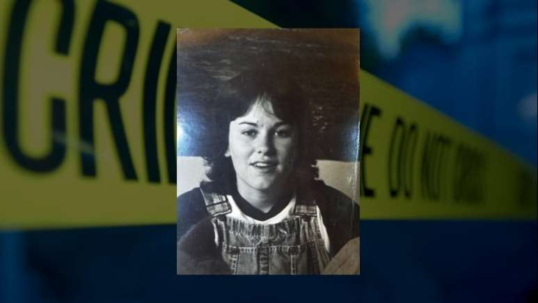 Vicki Lynn Klotzbach was raped and murdered